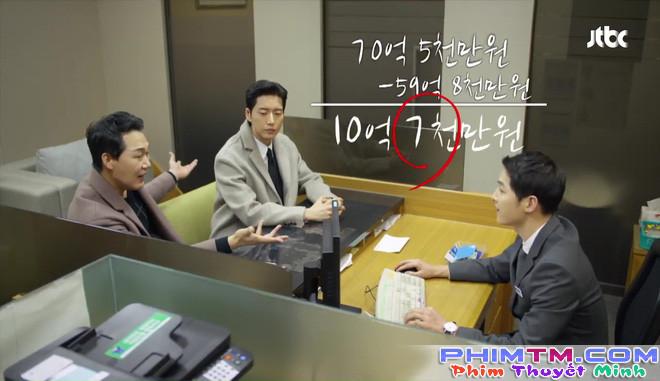 Nhờ Song Joong Ki mát tay, Park Hae Jin rinh về 100 tỉ! - Ảnh 2.