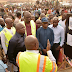 """The Construction Of Flyover At Pen Cinema Agege Has Started"" - Akinwunmi Ambode"