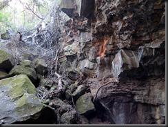 170615 011 Undara Stephenson Cave