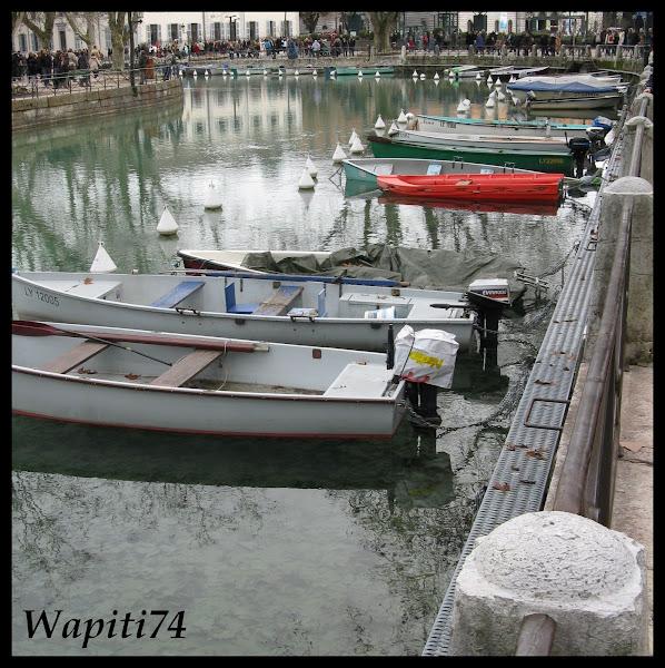 Bateaux sur l'eau 27-02-2010-canal