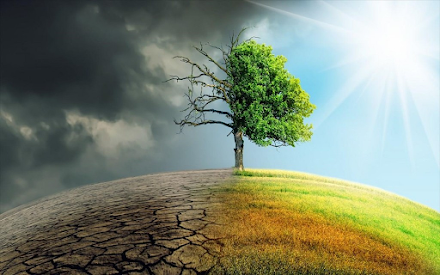 Ευρώπη και Μεσόγειος οδεύουν προς ένα μέλλον με ακραίες ξηρασίες τα καλοκαίρια
