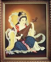 Goddess Bensai Tan Image