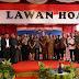"Waka Polda Lampung Hadiri Talk show TVRI yang Bertemakan""Lawan Hoax"""