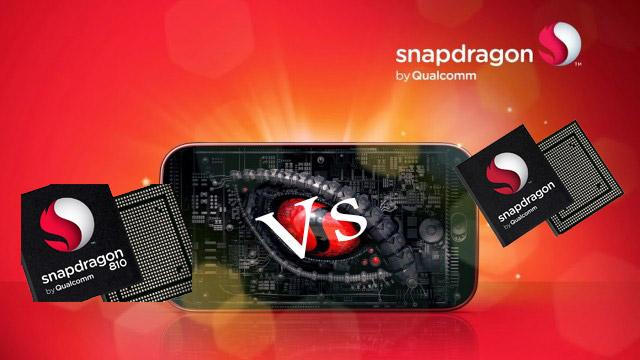 Chip Snapdragon 820 sắp trình làng