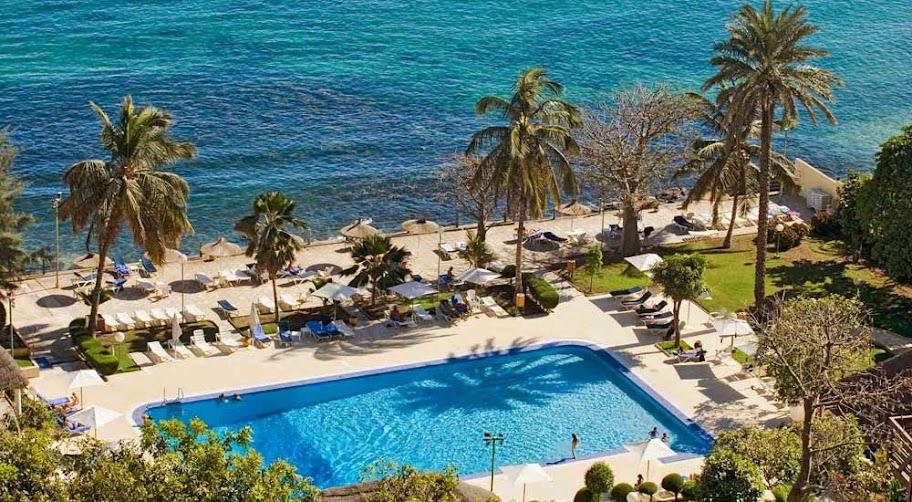 Hotel Teranga Dakar
