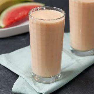 Low Calorie Watermelon Smoothie Recipes