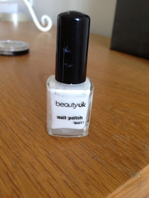 Beauty UK nail polish