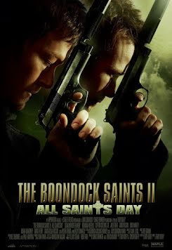 Los Elegidos, The Boondock Saints II - The Boondock Saints II: All Saints Day (2009)