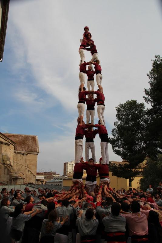 Actuació Festa Major Castellers de Lleida 13-06-15 - IMG_2063.JPG