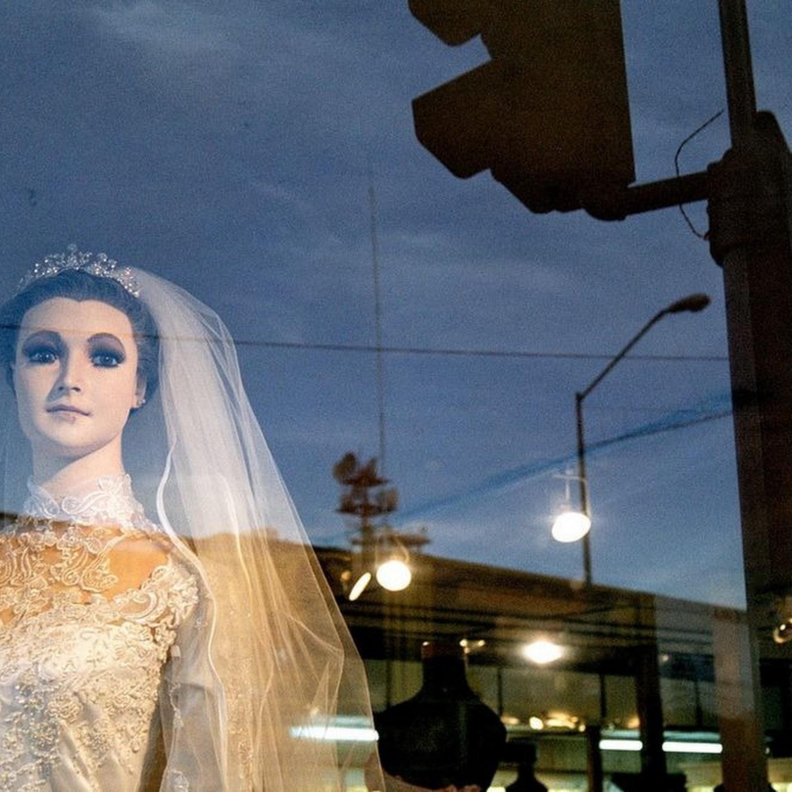 La Pascualita, The Corpse Bride