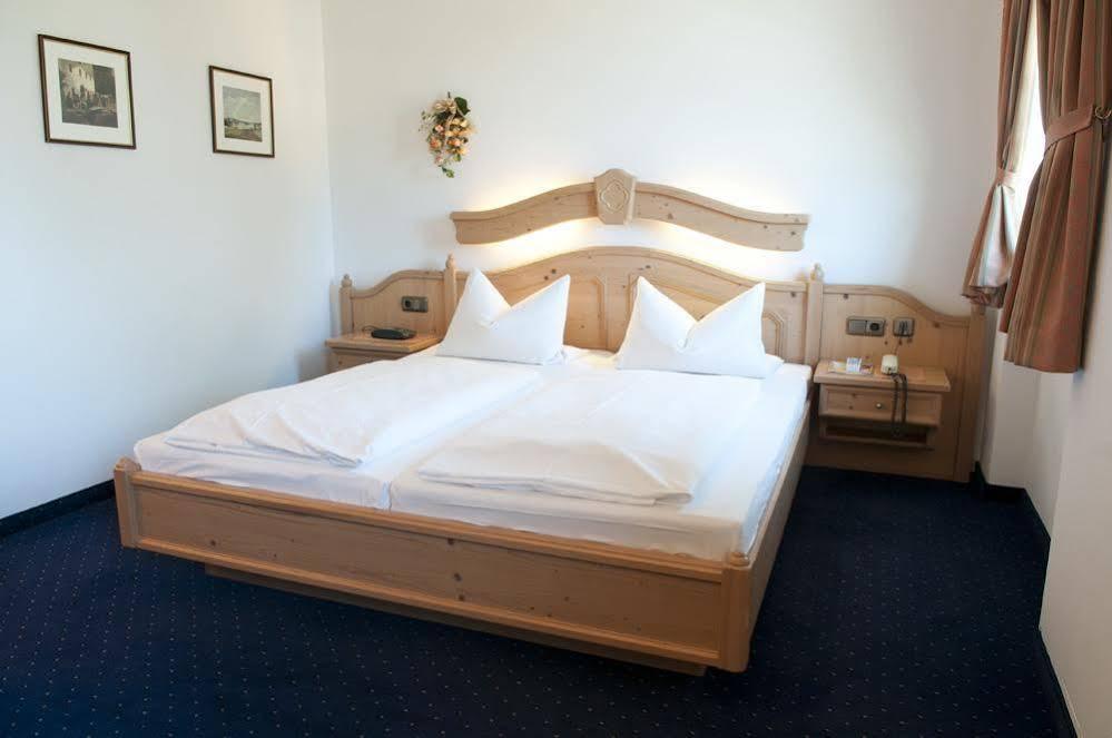 Hotel Neuer am See