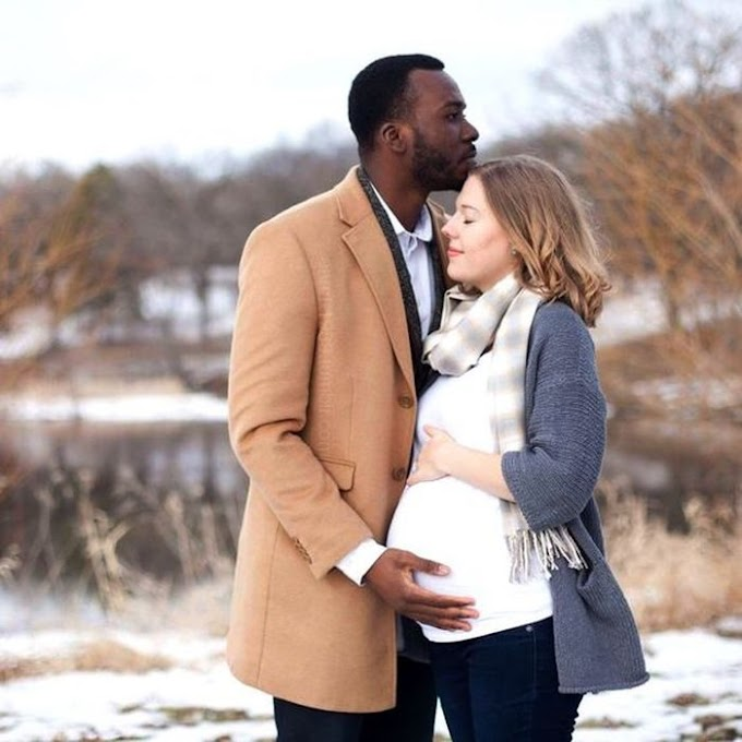 4 Reasons Some Nigerian Men Wait For Their Girlfriends To Get Pregnant Before Marrying Them