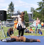2009 DOBRÝ FESTIVAL BOJOVÝCH UMENÍ DELŇA PREŠOV