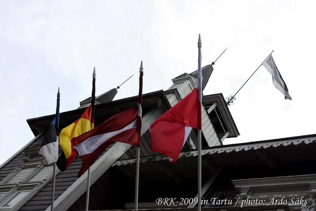 46. Balti Rahvaste Kommers / 46-th Commers of Baltic Fraternities - BRK2009_t002.JPG