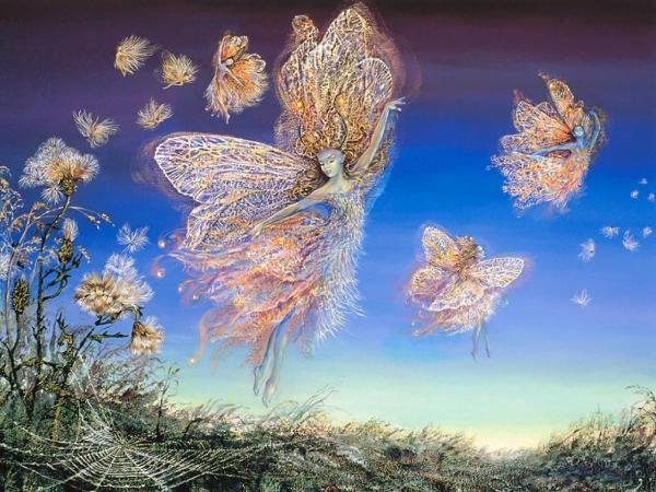 Dance Pf Fairies, Fairies 2