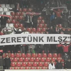 DVTK - Videoton Magyar Kupa 2013.12.04.