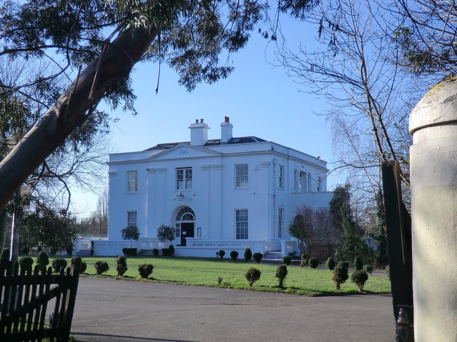 CIMG1589 Belair House, Dulwich