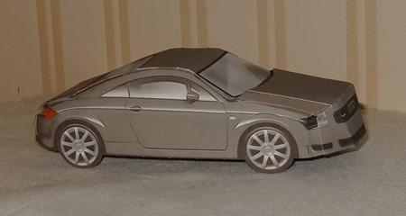 1997 Audi TT