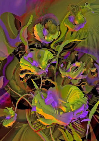 """The """"Exotica"""" piece from the """"2005"""" collection"""