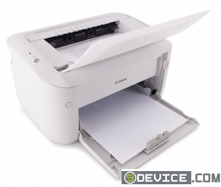 Canon LBP 6000 inkjet printer driver | Free save and set up