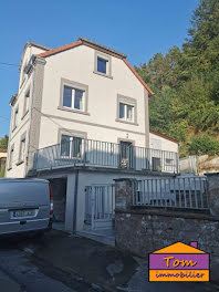 maison à Reyersviller (57)