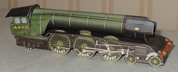 1923 Flying Scotsman - LNER