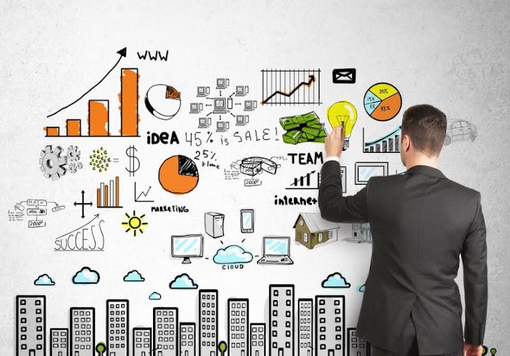 Ingin Bergaji Besar? Pilih Salah Satu dari 15 Pekerjaan Ini marketing