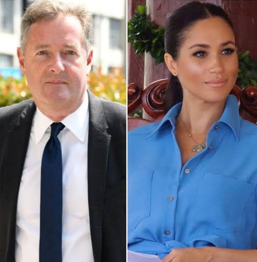 Meghan Markle will reportedly fight back with 'aggressive legal team' against Piers Morgan