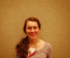 TCU Team Member Charlotte Ambrozek