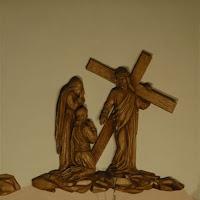 Stacje Drogi Krzyżowej