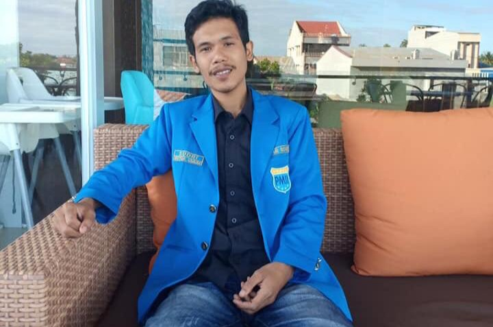 Ketua PMII Bone Sebut Pimpinan Sementara DPRD Bone Langgar Kode Etik