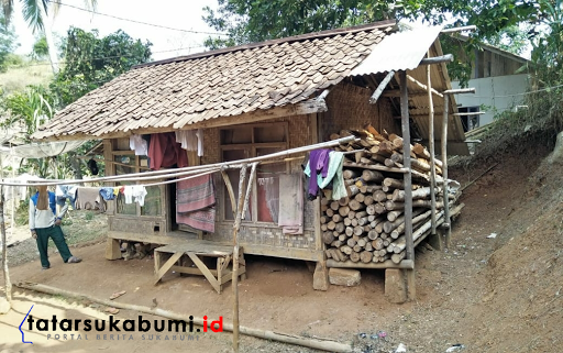 Desa Neglasari Sukabumi Bangun 20 Rutilahu Senilai 300 Juta Program BSPS