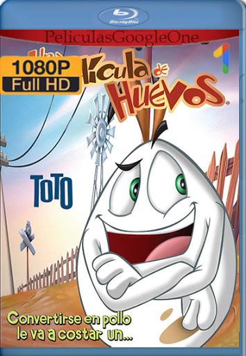 Una película de huevos [2006] [1080p BRrip] [Latino] [HazroaH]