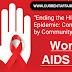 01 ડિસેમ્બર: વિશ્વ એડ્સ દિવસ [ 01 December : World Aids Day ]