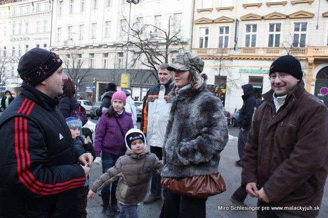 Ako ČSFA z Malaciek ovládlo Prahu (19.12.2010) - IMG_0394.JPG