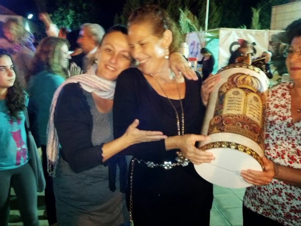 Simkhat Torah 2012  - 314194_3808730899661_1541113932_n.jpg