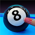 Pool Masters 3D - TrickShot City icon