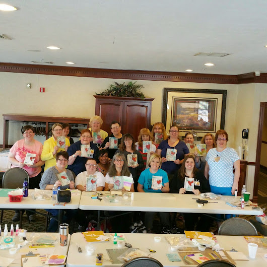 TEACHING MIXED MEDIA IN OHIO
