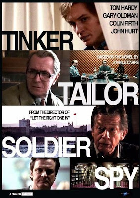 Tinker Tailor Soldier Spy (2011) BluRay 720p HD Watch Online, Download Full Movie For Free