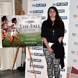 OIC - ENTSIMAGES.COM -  at the  The Fall, which airs on Sky Atlantic on Friday 29 July at 9pm, and opens in Picturehouse Cinemas nationwide from Friday 29 July  in London  27th July 2016 Photo Mobis Photos/OIC 0203 174 1069