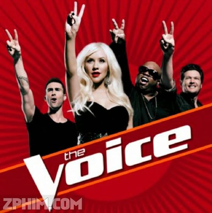 Ảnh trong phim Giọng Hát Mỹ 1 - The Voice Season 1 1