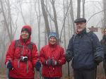 2015. 12. 19. Bejglikóstoló - János-hegy