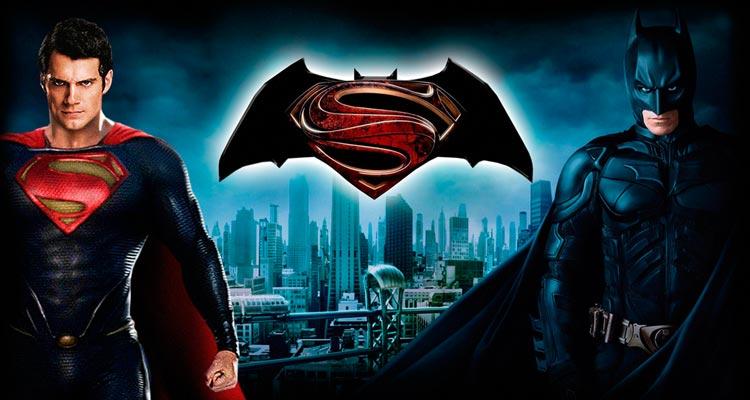 poster Batman Vs Superman - A Origem da Justiça