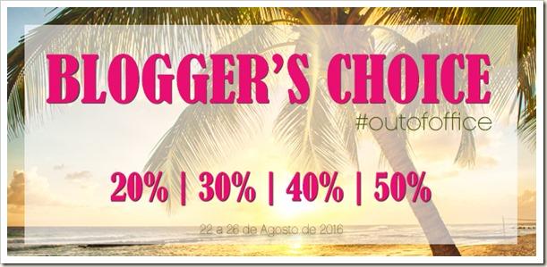 Blogger's Choice