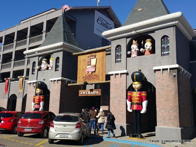 passeios gratuitos com crianças em Gramado e Canela