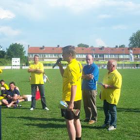 30.05.-01.06.2009 A-Jugend Turnier in Strijen