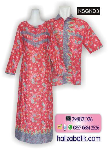 Motif Batik Modern, Sarimbit Batik, Batik Murah, KSGKD3