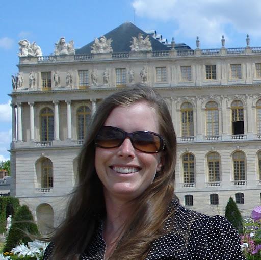 Megan Atkinson