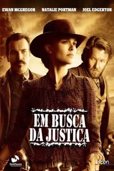 Baixar Filme Em Busca da Justiça Torrent Grátis