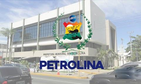 Prefeitura de Petrolina – PE anuncia Processo Seletivo com mais de 400 vagas
